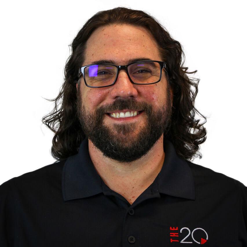 Eric L. Hoffman